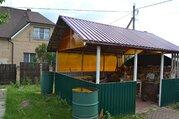 Дом 165кв.м. д.Пузиково - Фото 5
