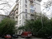 Продажа квартиры, м. Полежаевская, Ул. Зорге