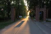 Дом на берегу водохранилища, в Мытищинском районе, дер.Пруссы - Фото 1