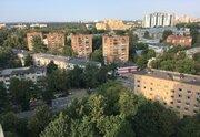 Продается 3-х комнатная квартира, Купить квартиру в Королеве по недорогой цене, ID объекта - 321711343 - Фото 12