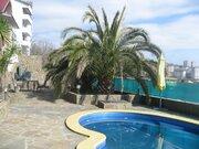 Дом с бассейном и видом на море - Фото 2