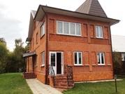 Продается дом 363 кв.м. г. Пушкино, мкр. Клязьма - Фото 1