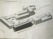 Участок в цао 2.6 га (со строениями) под девелопмент- аппартаменты - Фото 1
