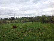 Большой участок в деревне рядом с Волгой - Фото 4
