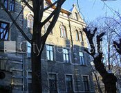 Продажа квартиры, Улица Элизабетес, Купить квартиру Рига, Латвия по недорогой цене, ID объекта - 313600361 - Фото 9