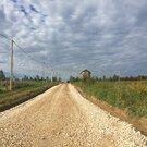 Земельный участок 8,88 соток в поселке Малиновка - Фото 1