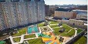 Продажа однокомнатной квартиры 39 м.кв, Москва, Алексеевская м, .