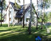 Продается 4-х уровневый коттедж, Лесные дали кп, Одинцовский р-н - Фото 1