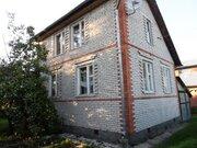 Кирпичная дача, в д.Дальняя - Фото 2
