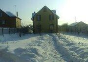 Дом 240 кв.м. на участке 10 соток Домодедово - Фото 3