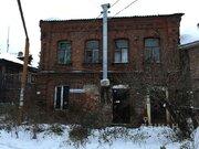Продажа офиса, Нижний Новгород, Ул. Грузинская