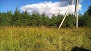 25 сот под ИЖС в дер.Илькино - 95 км Щёлковское шоссе - Фото 2