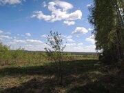 Земельный участок 15 соток, кп «Добрый город» - Фото 1