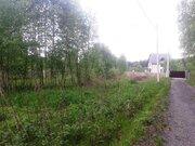 Продается земельный участок в Солнечногорском районе д Повадино - Фото 3