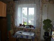 1 400 000 Руб., 3-к квартира на 3 линии ЛПХ 1.4 млн руб, Купить квартиру в Кольчугино по недорогой цене, ID объекта - 323129110 - Фото 5