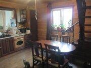 Продажа дома, Кикино, Дмитровский район - Фото 1