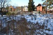 Продаётся земельный участок 15 соток д.Новая Слобода, Щёлковский район - Фото 2