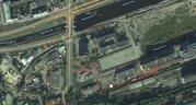 Промышленный парк на площади 17500 м2 в центр Санкт-Петербурга - Фото 1