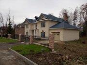 Дом в коттеджном поселке по Новорижскому шоссе 65 км - Фото 2