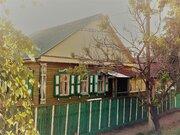 Просторный, отдельно стоящий дом 90 метров, 5 соток, ул. Танкистов 115 - Фото 2