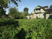Борисова Грива 1/2 жилого дома площадью 64 кв.м на участке 15 соток - Фото 2