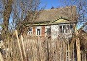 Участок 12 соток для ИЖС в городском округе Подольск, дер.Коледино - Фото 1