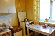 2 комнатная квартира 44 кв.м. г. Королев, Станционная, 47а - Фото 1