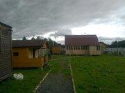 Продается зимняя дача в Талдомском районе - Фото 1