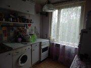 Двух комнатная квартира с изолированными комнатами