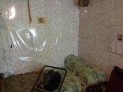 Продается дом из бревна 40кв.м, д.Вихляево - Фото 5