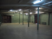 Теплый склад 438м2 осз, въездные ворота. ЗАО, Аренда склада в Москве, ID объекта - 900258594 - Фото 4