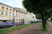 Квартира в самом сердце Петербурга.