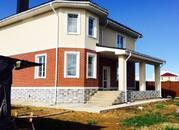 Дом 205 кв.м, участок 9 соток, 30 км от МКАД Калужское шоссе