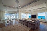 Пентхаус в ЖК Омега в Ялте, вид на море, элитная квартира - Фото 3
