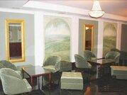 Клуб сенаторов (салон красоты, кафе, стоматология, галерея), Готовый бизнес в Москве, ID объекта - 100038528 - Фото 19
