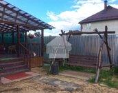 Продажа дома, Старково, Раменский район, кп Малиновка - Фото 4