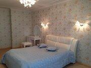 3х к.кв 114м2 с евро ремонтом, мебелью, Вольский переулок,15, г.Саратов - Фото 5