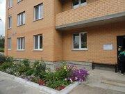 Квартира в новостройке в поселке Новое Гришино - Фото 1