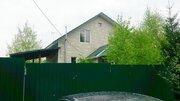 Продается дом 120м2 в близи д. Лисавино Истринского района, - Фото 1