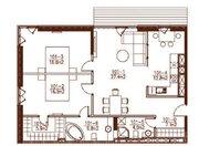 434 800 €, Продажа квартиры, Купить квартиру Юрмала, Латвия по недорогой цене, ID объекта - 313207007 - Фото 3