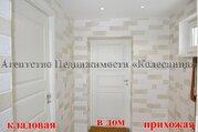 Мордвиново. Автономный двухэтажный дом с мезонином, 120 кв.м. 30 соток - Фото 2