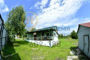 Продажа дома, Березовая Грива, Новокузнецкий район, Березовая грива - Фото 3