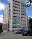 2 комнатная квартира в новом доме, ул. Промышленная, Центр - Фото 1