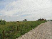 Земельный участок на границе Московской и Тульской области - Фото 5