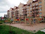 Квартира 44.3 кв.м, 3/5 эт, Звенигород - Заречье. 40 км. от МКАД. - Фото 2