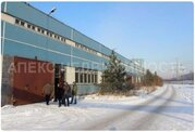 Продажа помещения пл. 520 м2 под склад, производство, м. Люблино в .