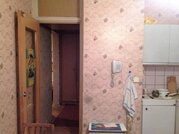 2х комн кв-ра 54кв м, на 4/16 эт, м.Первомайская, ул.Челябинская, д11к2 - Фото 5