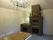 Продается 2 этажный коттедж и земельный участок в г. Пушкино, Клязьма - Фото 5
