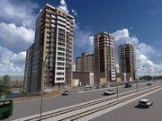 Продажа двухкомнатной квартиры на Боевой улице, 5 в Улан