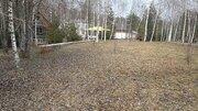 Продается земельный уч. 12 сот в СНТ Индустрия Наро-Фоминского р-а МО - Фото 4